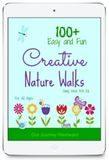 Creative Nature Walks (e-Book)