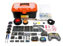 Kit Robotika