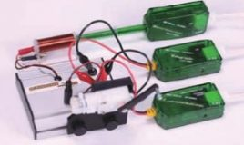 Kit Sensor
