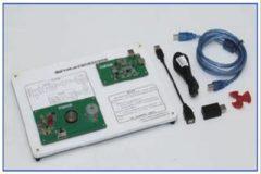 Rangkaian Kendali Sensor
